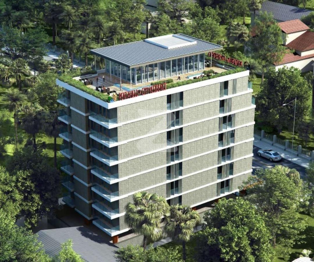 เพนทาฟิลด์ ซิตี้เรสซิเดนซ์ สุขุมวิท 50 Pentafield City Residence Sukhumvit 50