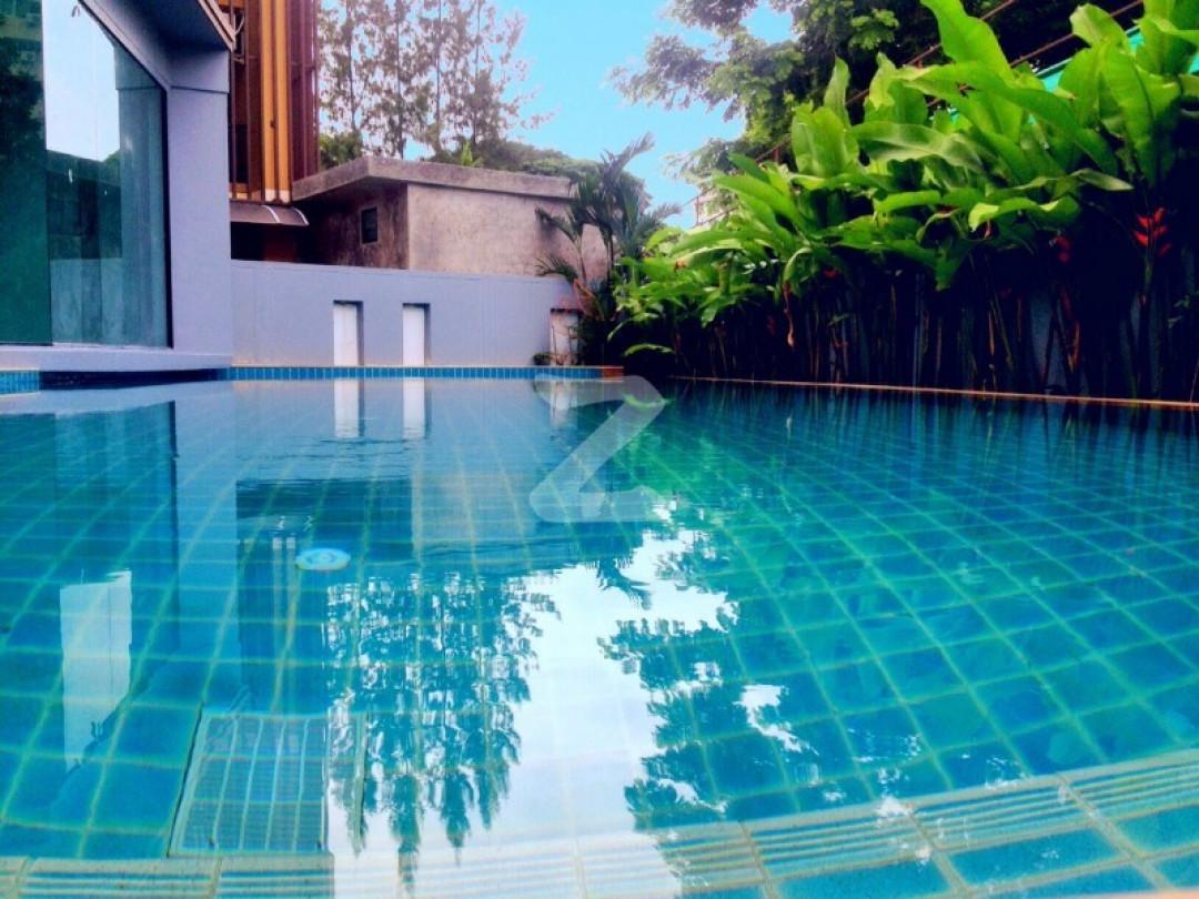 เอส คอนโด เชียงใหม่ S Condo Chiangmai