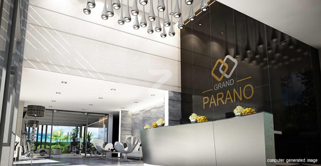แกรนด์ พาราโน่ Grand Parano