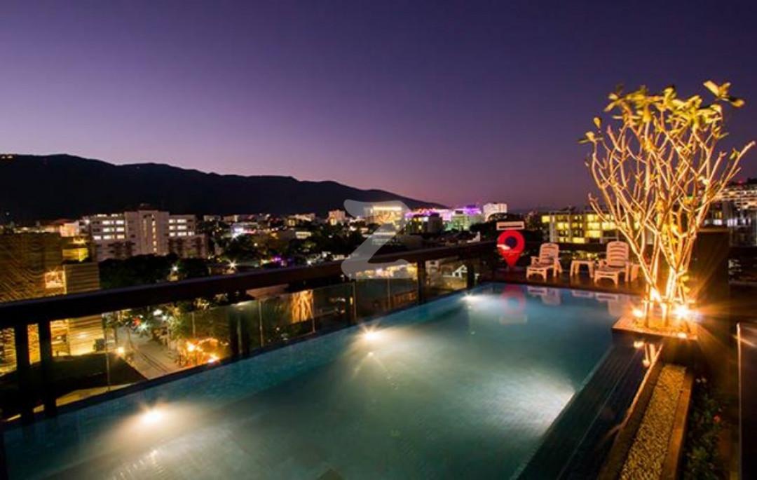 เดอะ นิมมาน บาย ปาล์มสปริงส์ The Nimman by Palm Springs