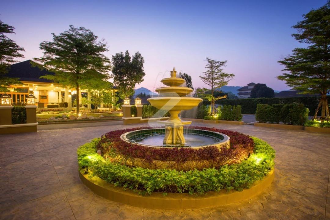 โรแมนติค เรสซิเดนซ์ เขาใหญ่ Romantic Residence Khaoyai