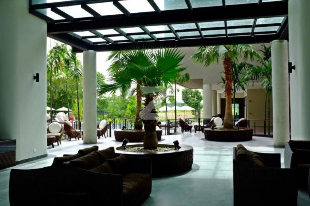 เชียงใหม่ กรีนวัลเลย์ คอนโดมิเนียม Chiangmai Green Valley Condominium