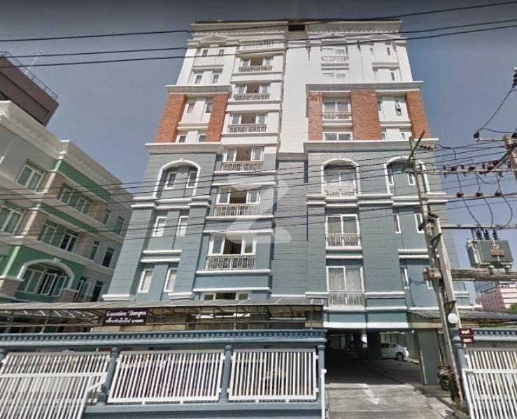 """ทรัพย์ธนาคารโดย ธนาคารกรุงไทย คอนโด <a href=""""https://th.zmyhome.com/project/V17172"""" target=""""_blank"""">เอ็กเซกคิวทีฟ บางนา</a>"""
