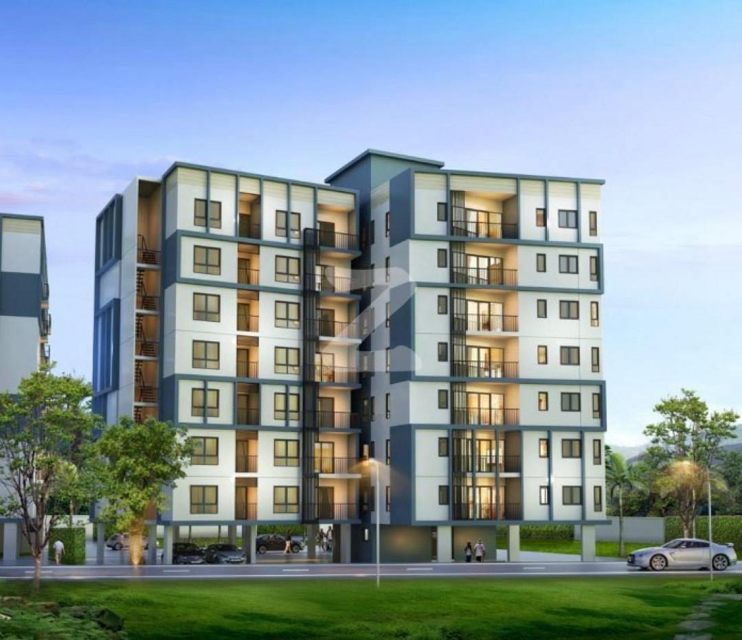 กู๊ดวิลล์ 2 คอนโดมิเนียม ระยอง Goodwill 2 Condominium Rayong