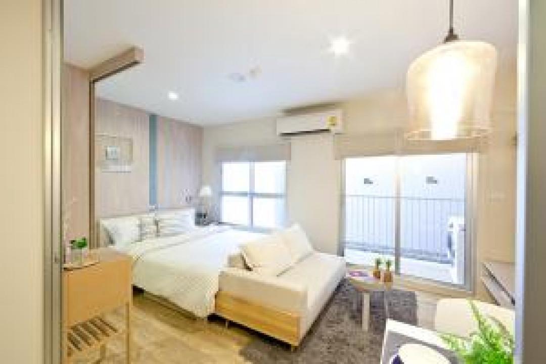 อิซซี่ คอนโด สุขสวัสดิ์ ISSI Condominium Suksawat