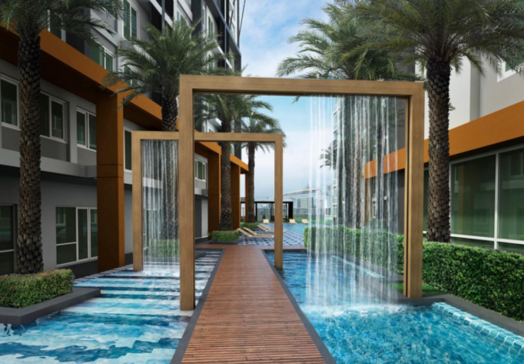 เอส 9 คอนโดมิเนียม S9 Condominium