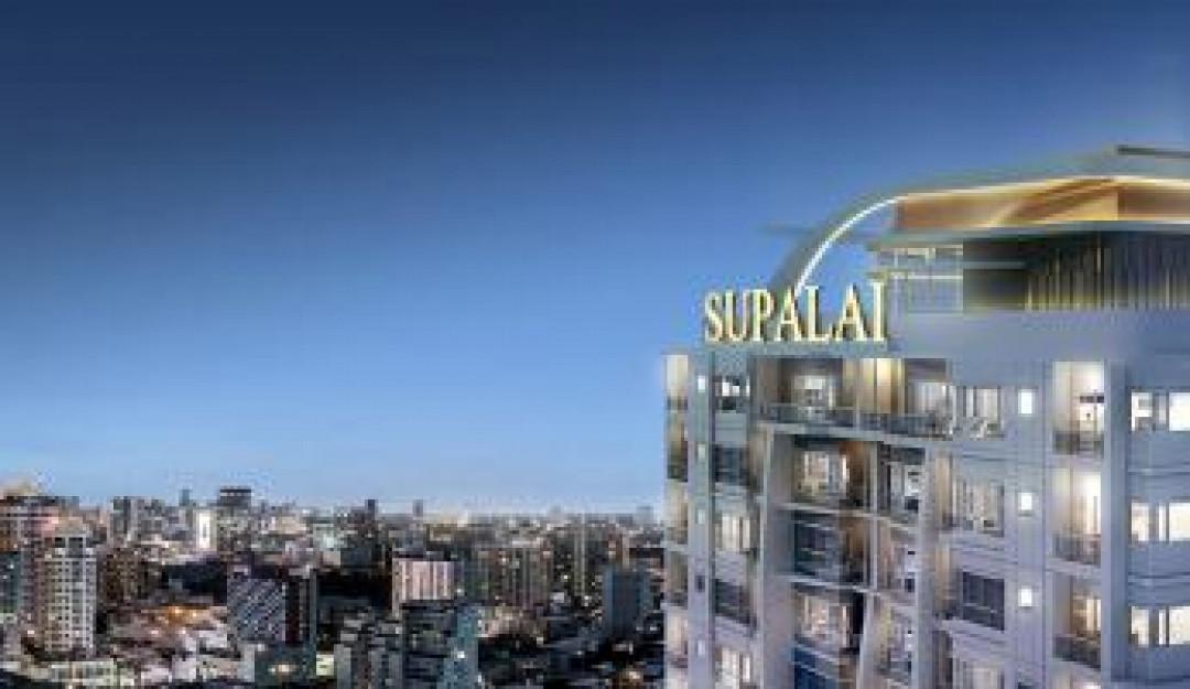 ศุภาลัย เอลีท พญาไท Supalai Elite Phayathai