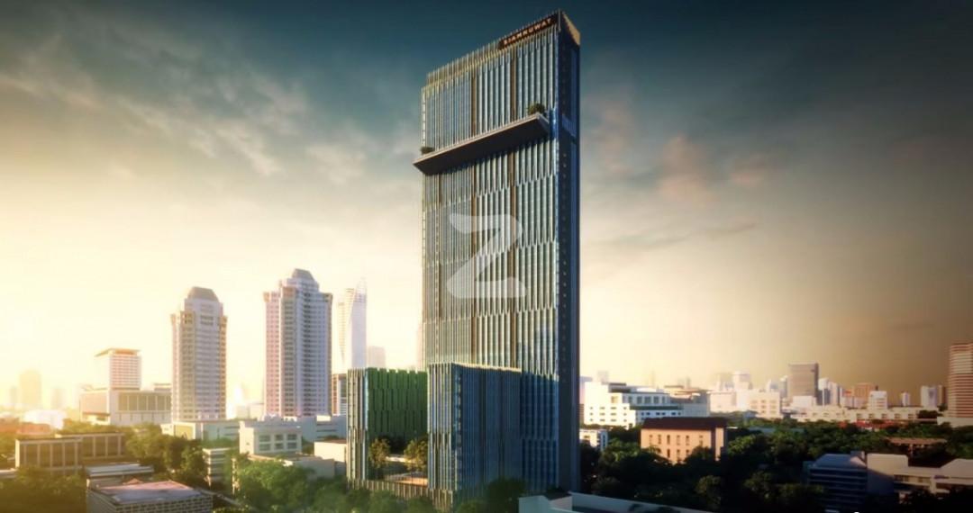 วิช ซิกเนเจอร์ มิดทาวน์ สยาม Wish Signature Midtown Siam